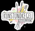 kunstundkegel Logo