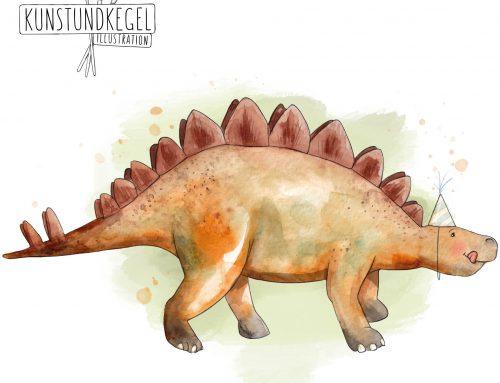 Dinoaktion in Bochum – Das Leben zur Dinozeit